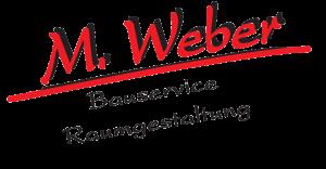 Weber Bauservice Raumgestaltung