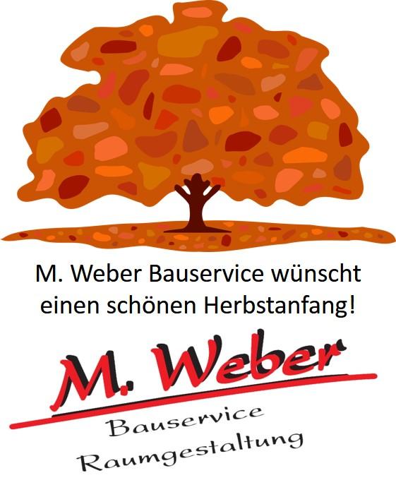 Weber Herbst