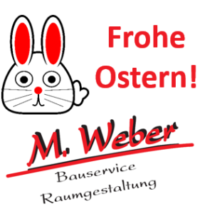 bauservice-weber-ostern